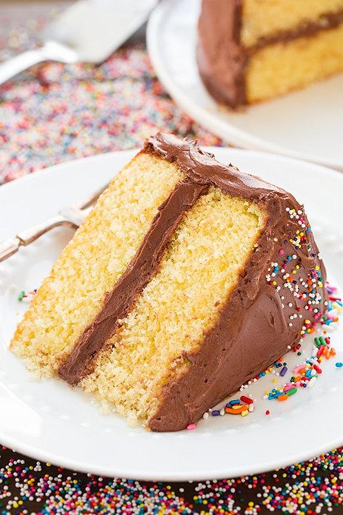 Grandma Choc Cake
