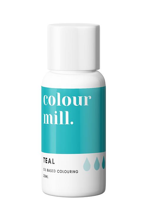 Colour Mill Teal 20ml