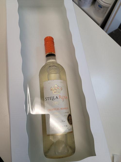 Wine Bottle Dessert Box