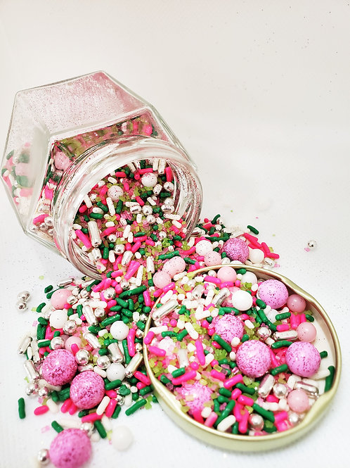 Perfect Pretty Sprinkle Mix