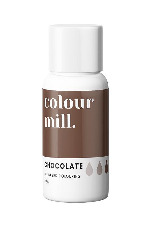 Colour Mill Chocolate 20ml