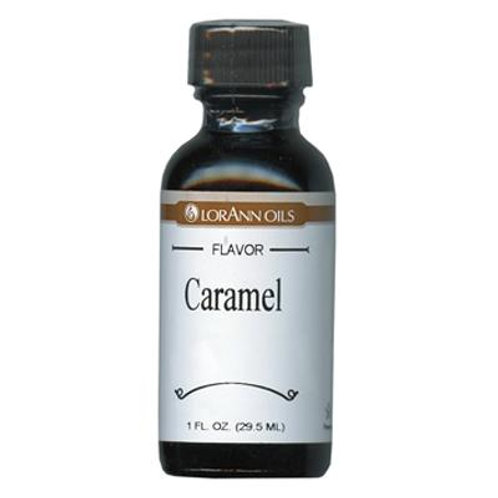 CARAMEL OIL