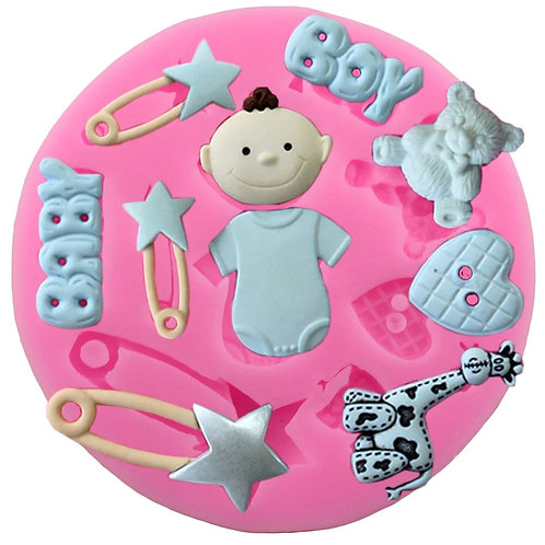 Baby Mold