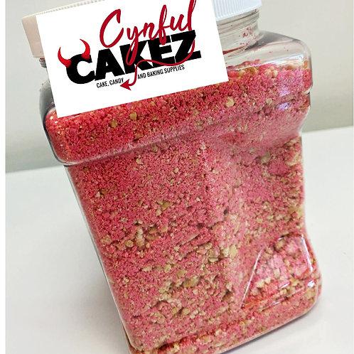 Strawberry Crunch Crumb 64oz