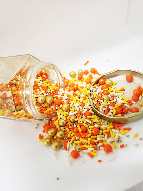 Fall in Love Fall Sprinkle Mix