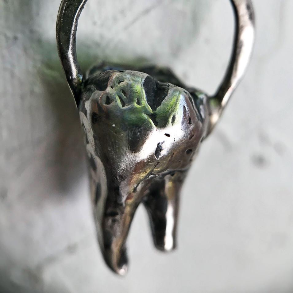 Bite Back- Necklace