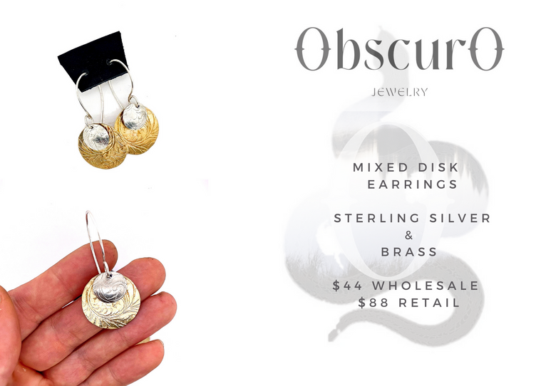 Mixed Disk Earrings.png
