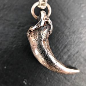 Talon Necklace