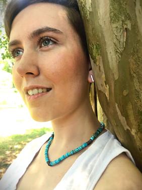 Corrido Necklace