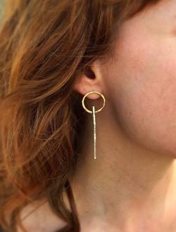 Snap Out Of It Earrings