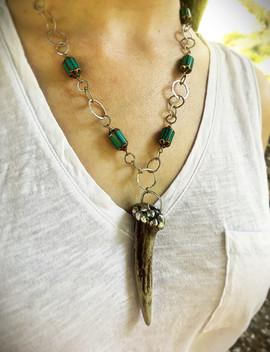 Phada Necklace