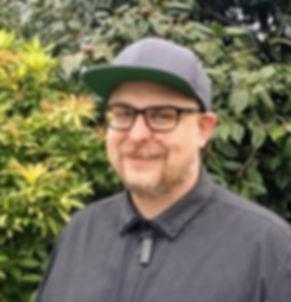 Cameron Dickson | Counsellor | Cartography Counselling