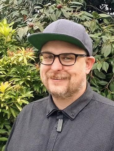 Cameron Dickson | Counsellor | Cartography Counselling | Canterbury