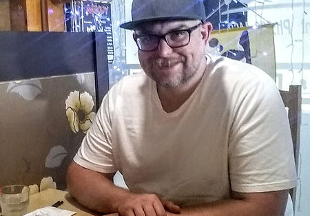 Cameron Dickson | Supervision | Cartography Counselling | Tai Tapu