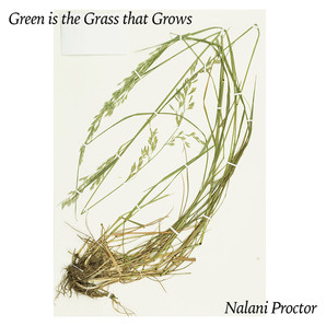 "New Song ""Green is the Grass"""