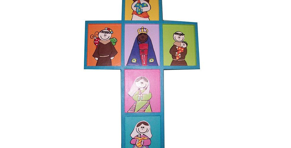 Crucifixo Quadrinhos