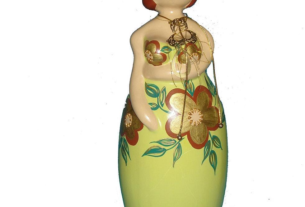 Boneca Ernestina
