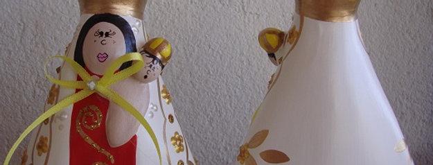 Nossa Senhora de Nazaré M