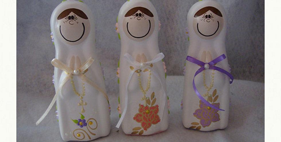 Nossa Senhora de Lourdes PP