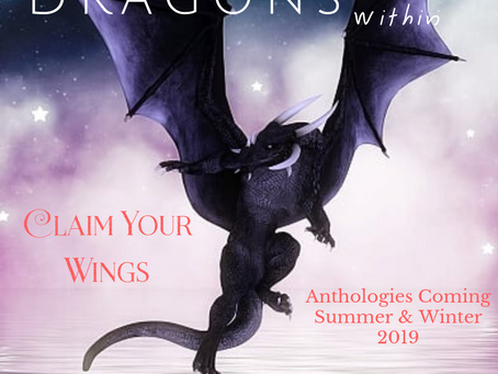 Dragons Within and Other Updates