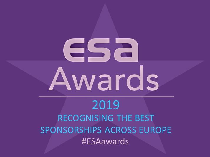 2019 ESA Awards social media banner