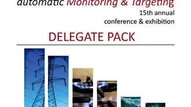 Energy Services and Technology Association amt conference and exhibition delegate booklet