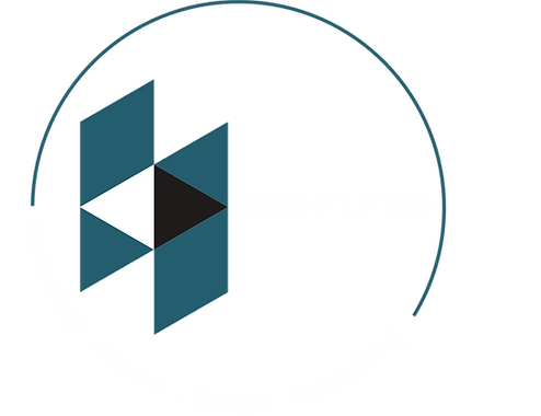 WEIGHT LIFTED - marketing consulting log