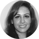 Rewa Bouji - associate of WEIGHT LIFTED