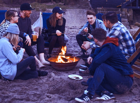 Storytelling, Brand Advocacy and Home Grown Influencers