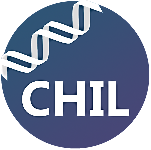 CHIL life sciences logo