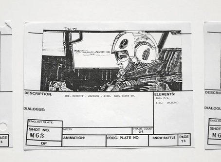 What's the Value of Storyboarding?