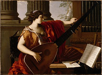 The Allegory of Music
