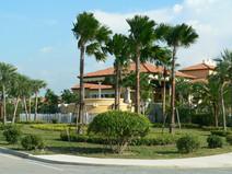 Amata Spring Golf & Country Club