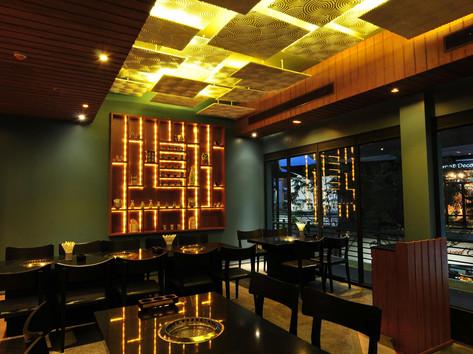 GYU KOKU  Japanese Grill Restaurant