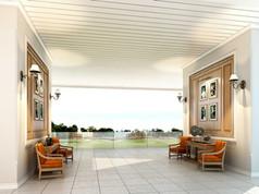 The Master Golf Resort