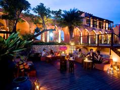 villa maroc boutique resort