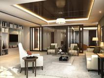 Model Home Villa A5
