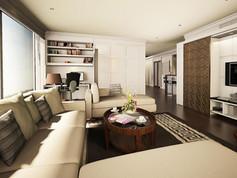 The Park Chidlom condominium