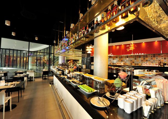 Gustoso - Italian Buffet Restaurant