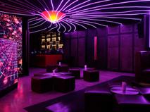 KOI Restaurant & Lounge Bar