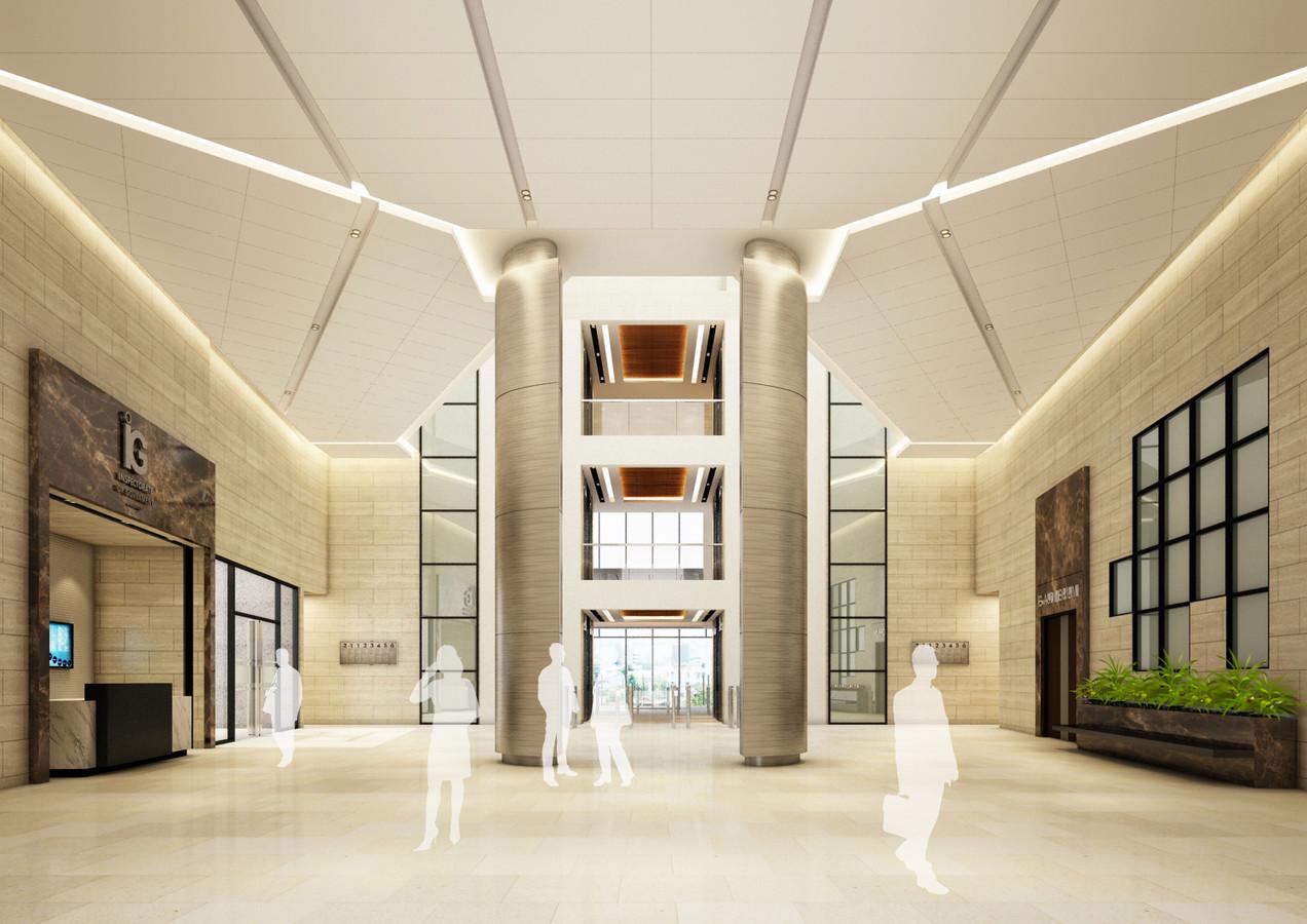 I.G. Headquarter Building