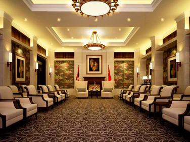 Thai Royal Consulate