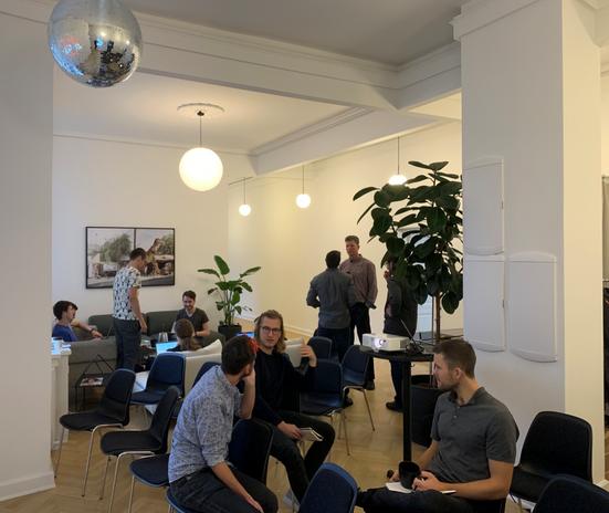 nexta-workshop