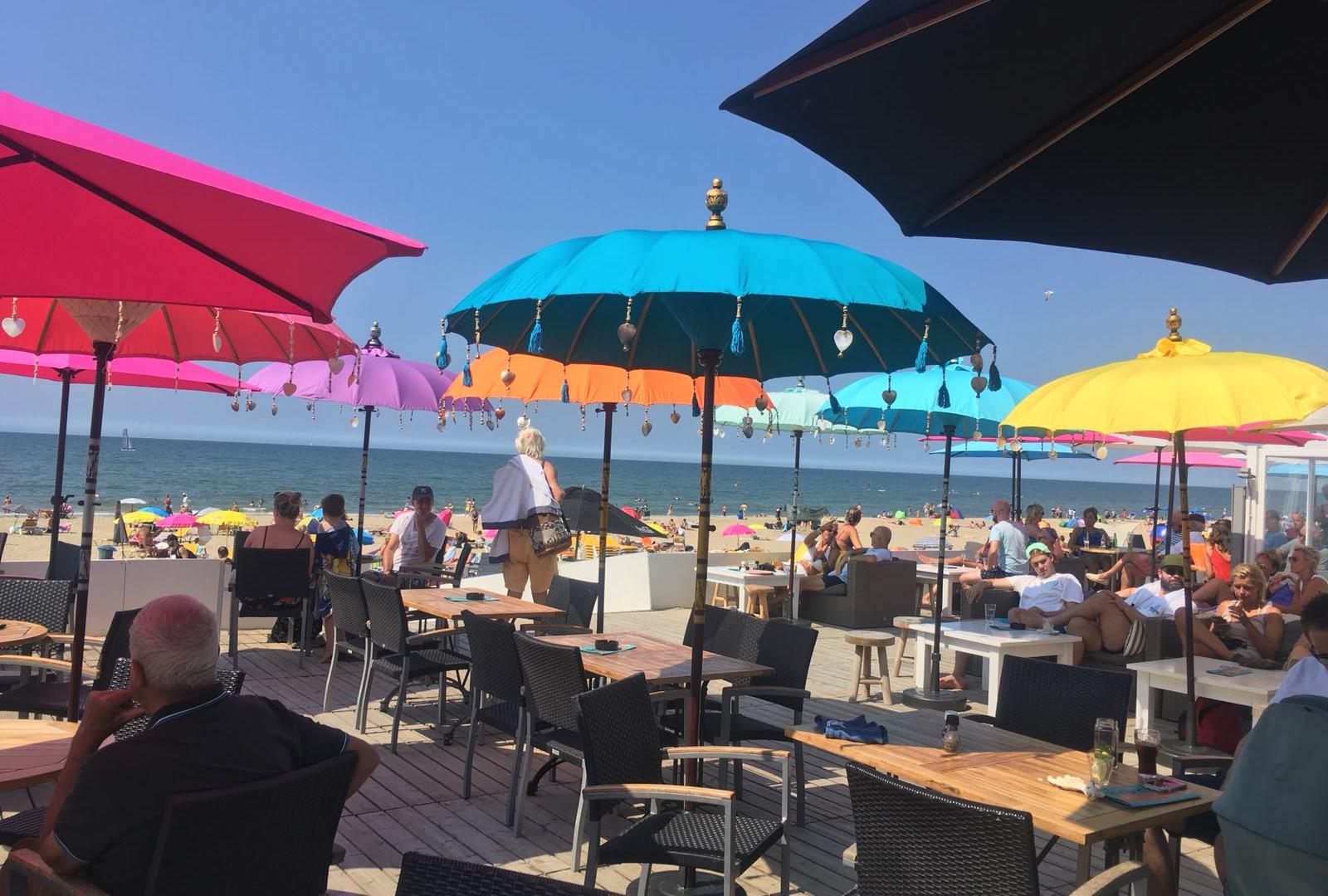 Top quality balinese umbrellas