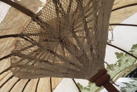 Innerweavings balinese parasol