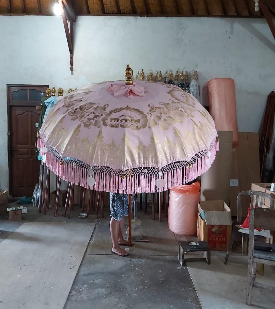 Top quality Bali Parasol - original