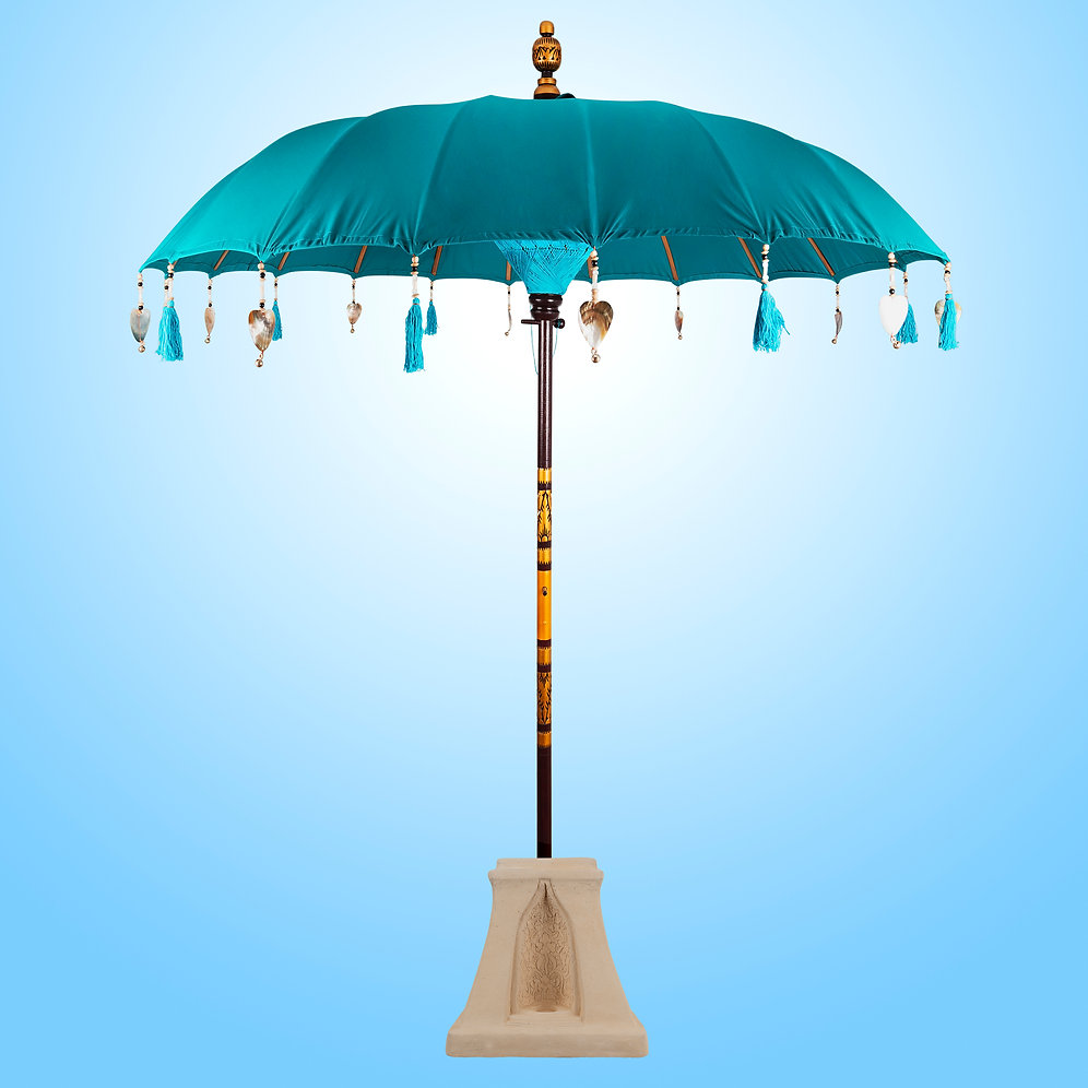Sungarden Parasol Voet.Umbrella Base Parasolvoet Sand