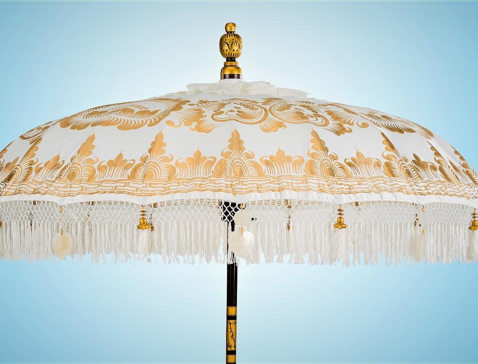 De mooiste bijzondere parasols van Nederland en Belgie