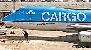 Bali Parasol is partner oo KLM