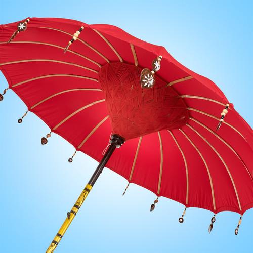 Balinese Umbrellas Designer Parasols Handmade In Indonesia